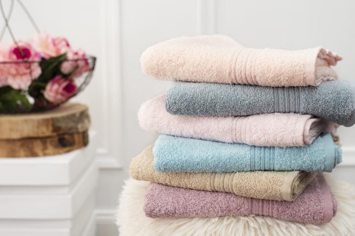 schone-handdoeken